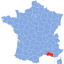 Trail de la Sainte Victoire (60km et moins)