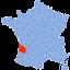 """Marathon du Cap Ferret (""""des Villages"""")"""