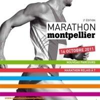Marathon de Montpellier
